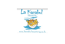 LIBRAIRIE KAZABUL