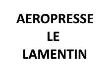 AEROPRESSE LE LAMENTIN